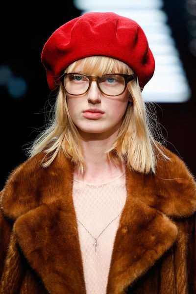 Gucci Fall 2015 Ready-to-Wear Collection - Vogue