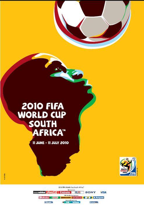 Woza 2010 World Cup Fifa Fifa World Cup