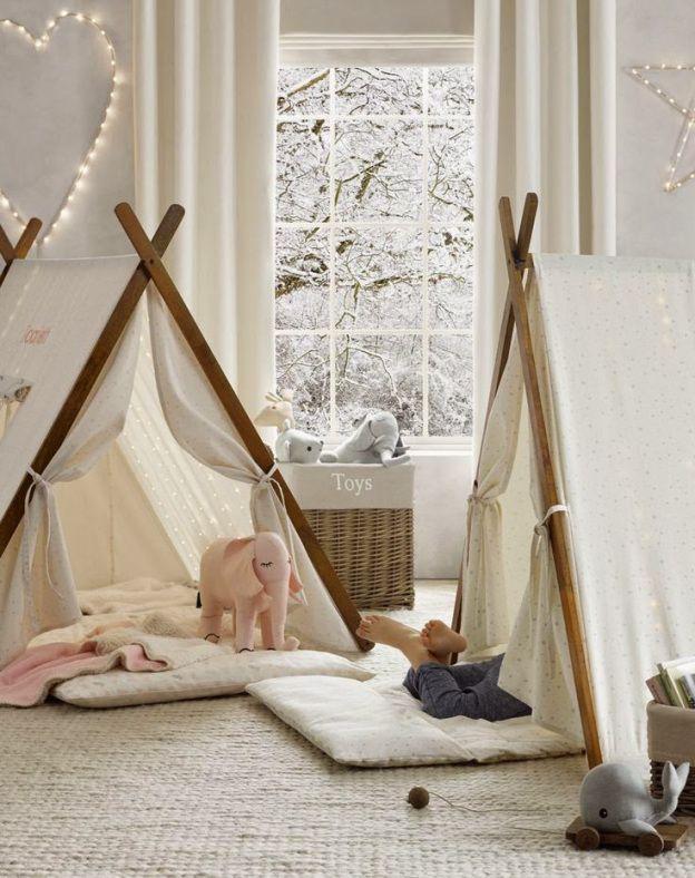 namiot dla dzieci   Childrens Room   Pinterest   Baby design, Kids ...