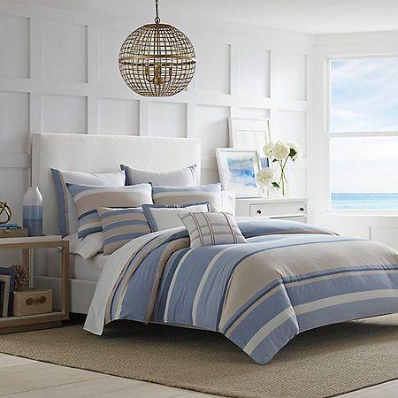 Abbot Standard Comforter & Sham Set