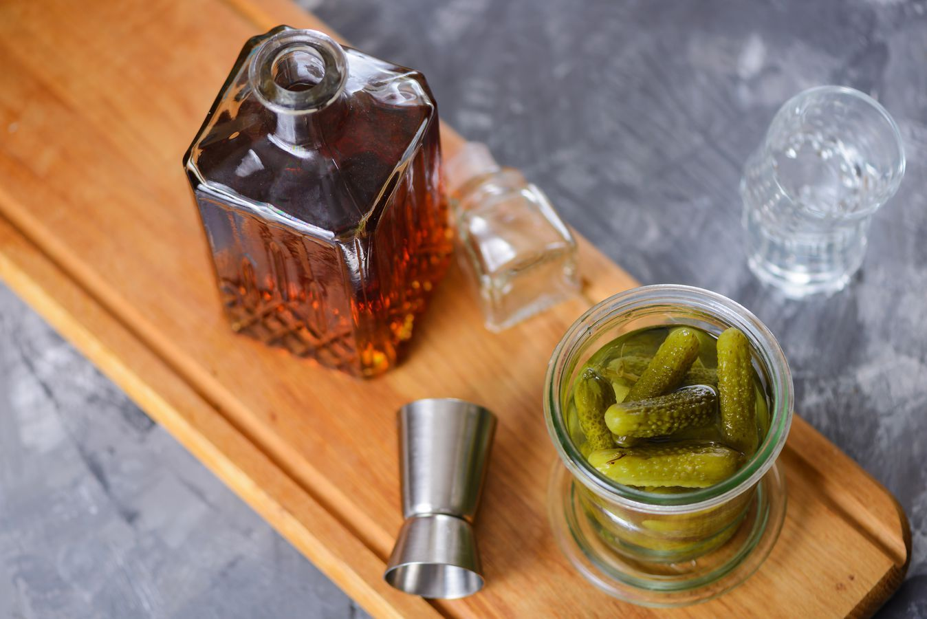 How to make a pickleback shot recipe pickleback shot