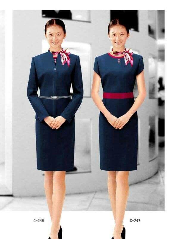 Oficina uniform uniformity hotel uniform uniform for Spa uniform france