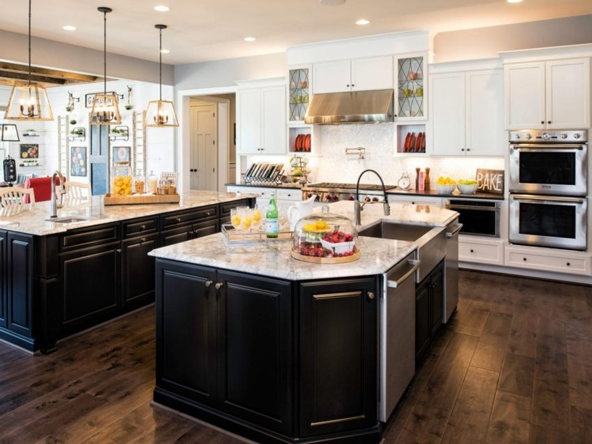 Find Your Homes In Winchester Homes Large House Plans Kitchen Design