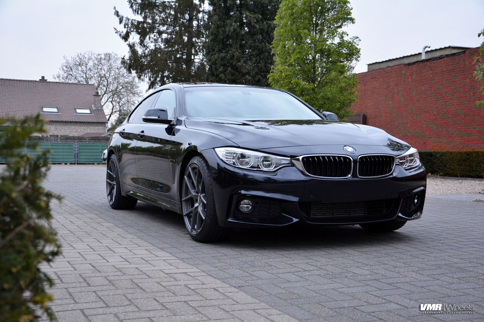 Bmwf36 435i Gran Coupe M Package Bmw Gran Coupe Bmw Wheels
