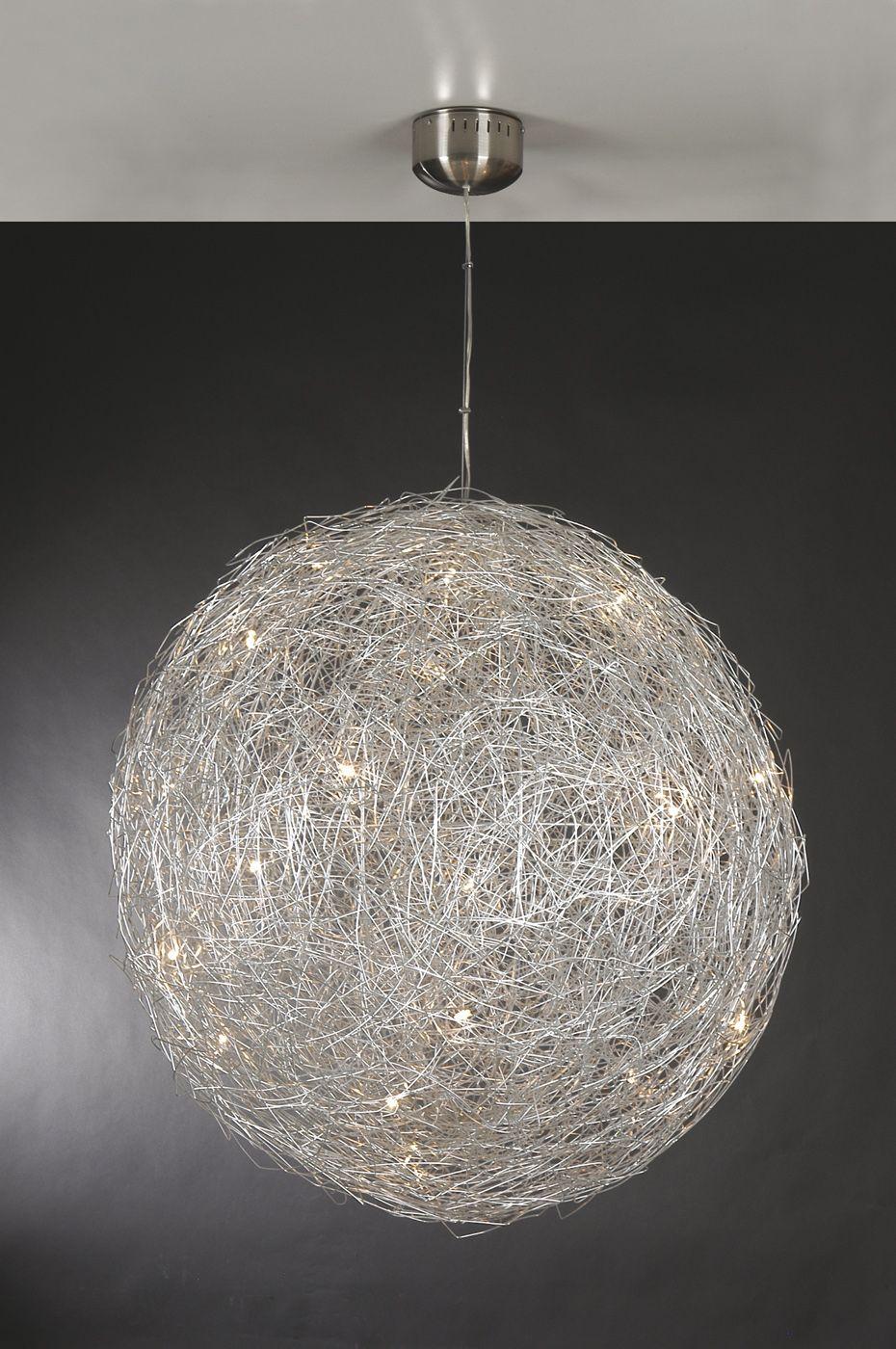 wireball lusters & verlichting www.teakpoint.be | VERLICHTING EN ...