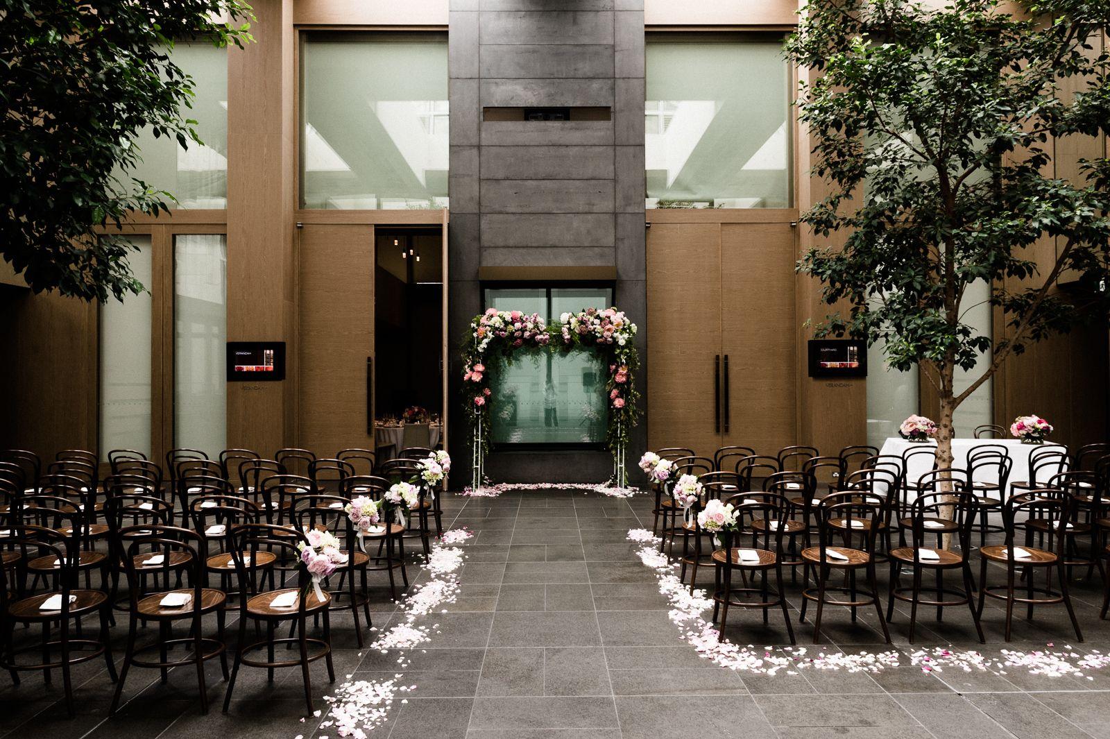Melbourne Amy Wedding Reception Venues