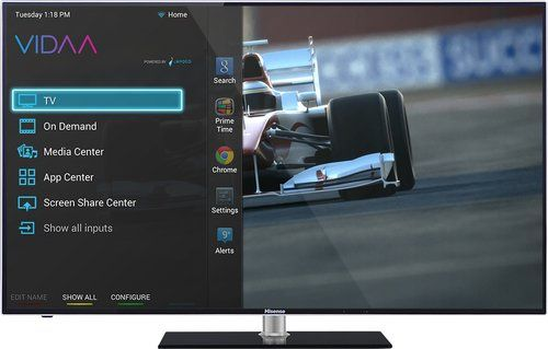 Check Cost ^^ Best Reviews Of Hisense 55H7G 55-Inch 1080p 120hz