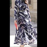 فساتين طويلة فخمة وراقية 2019 Long Maxi Dress Plus Size Dresses Maxi Dress