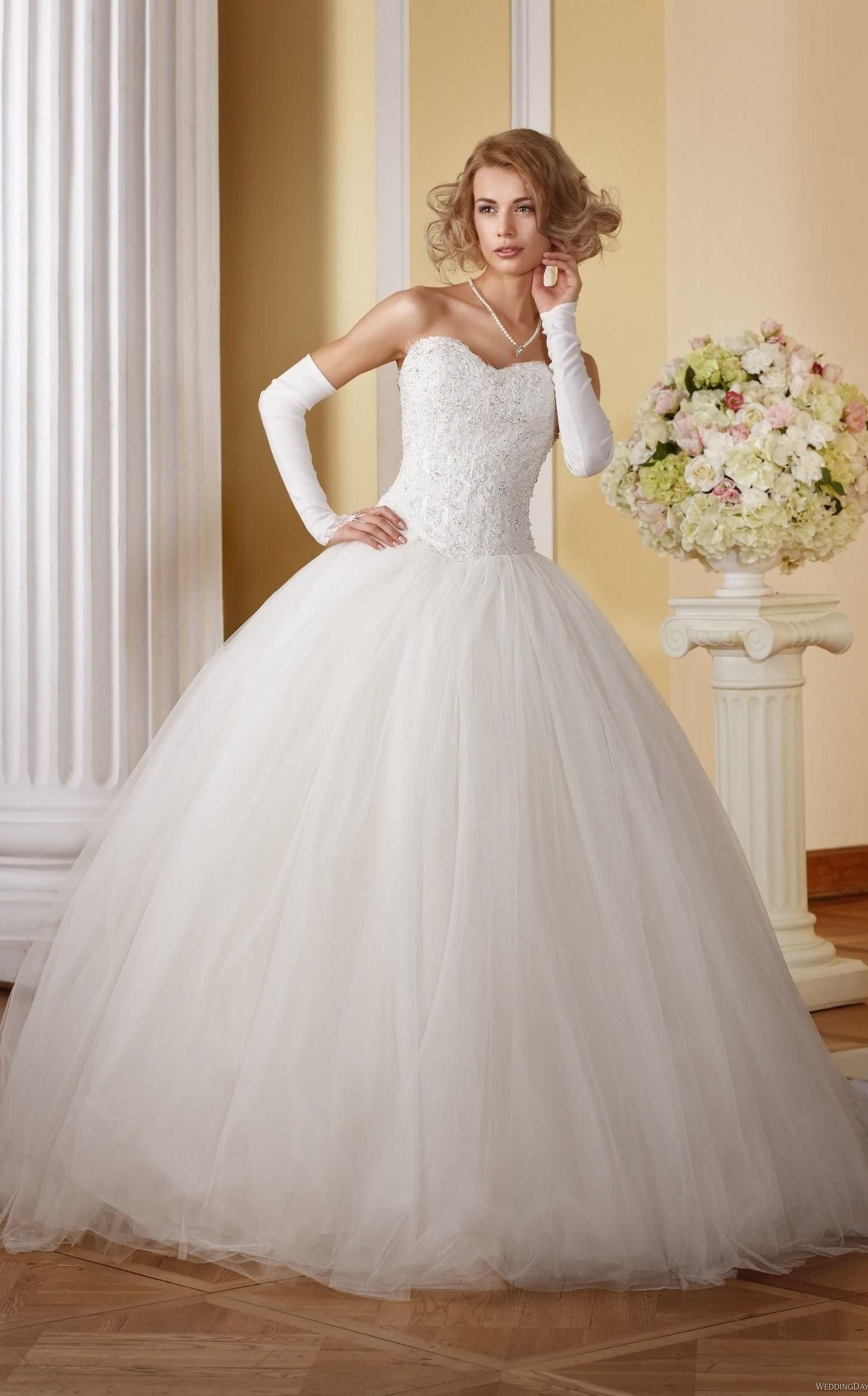 classic Cinderella wedding dress, by Affezione | Disney Princess ...