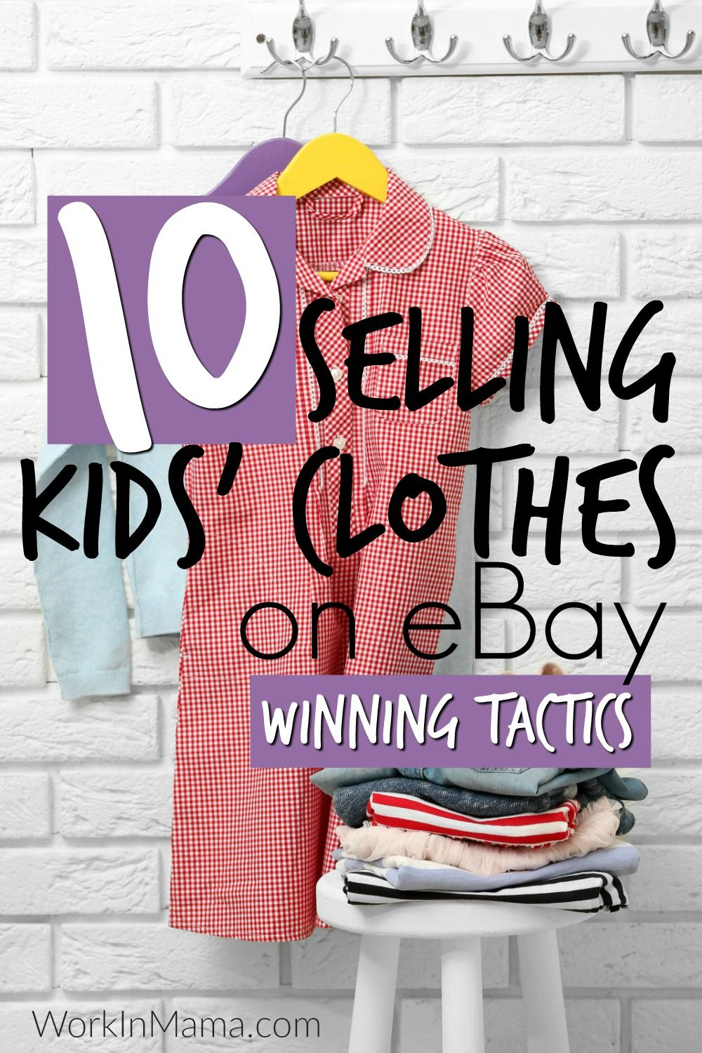 images How to Make Money on eBay Selling Consignment for Others