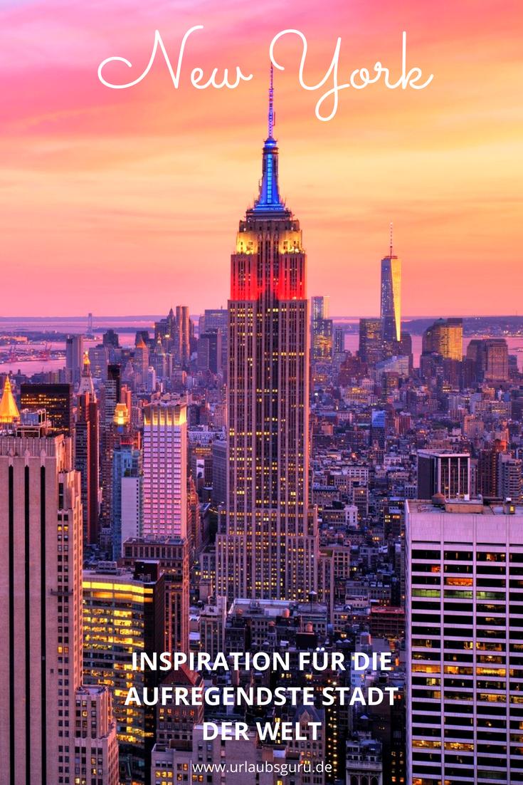 Alle New York Tipps Auf Einen Blick In 2019 Verliebt In New York