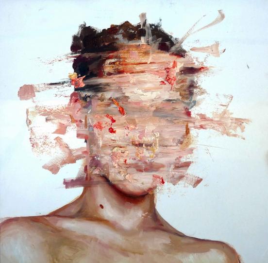 The Oil Paintings of Cesar Biojo