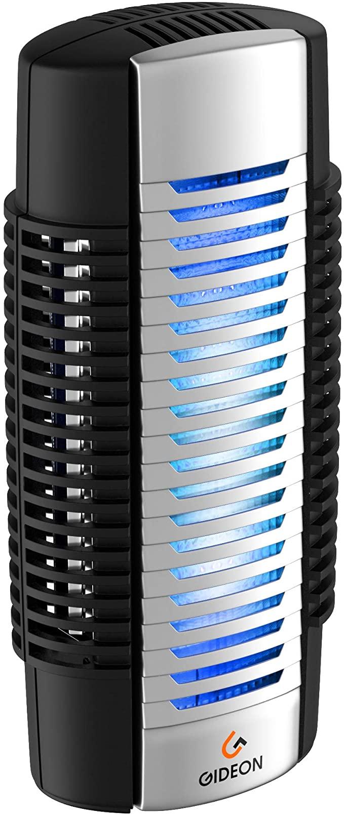 Gideon Mini Plugin Air Ionizer Air Purifier