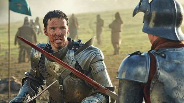 THE INDEPENDENT (May 12, 2016) ~ Benedict Cumberbatch interview about playing Richard III in the BBC''s May 2016 Shakespeare miniseries THE HOLLOW CROWN: THE WARS OF THE ROSES and filming SHERLOCK (BBC) Season 4.