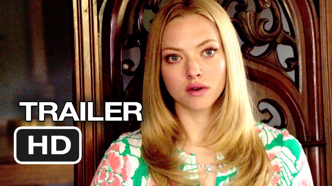 The Big Wedding TRAILER 1 (2013) Amanda Seyfried