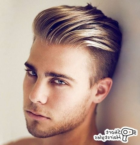 New Haircut Styles For Men Hd Images Hairstyles For Men Hair