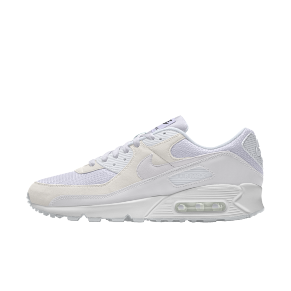 Chaussure personnalisable Nike Air Max 90 By You pour Homme. Nike ...