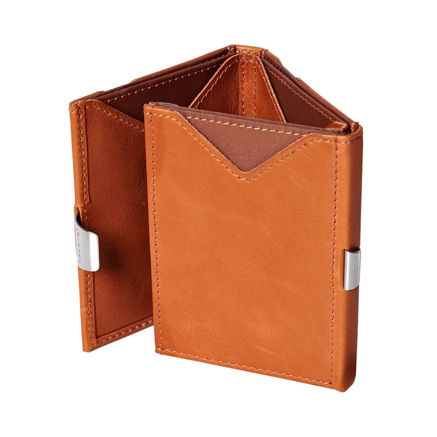 Leather Wallet, Wallet, Leather