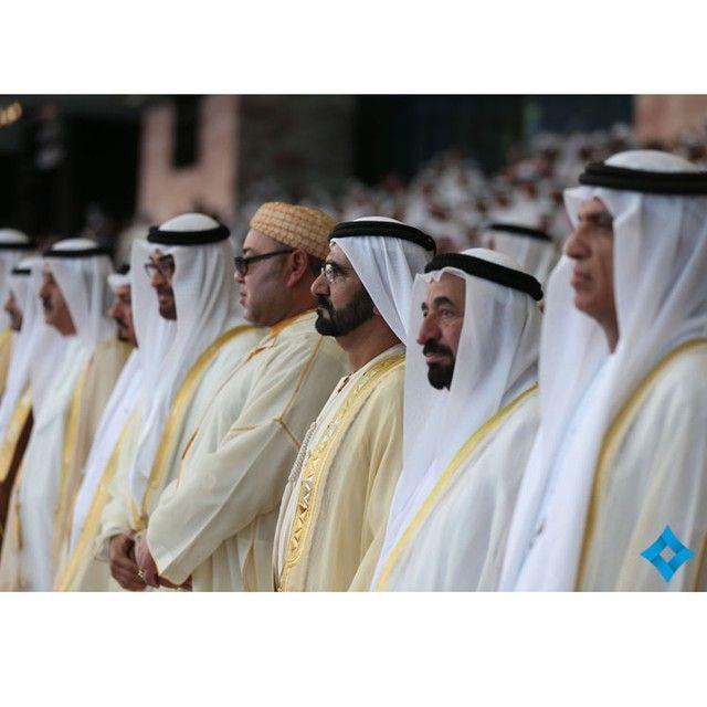 12/2/14 Sa'dak Ya Watan celebration in Abu Dhabi PHOTO: dubaimeda