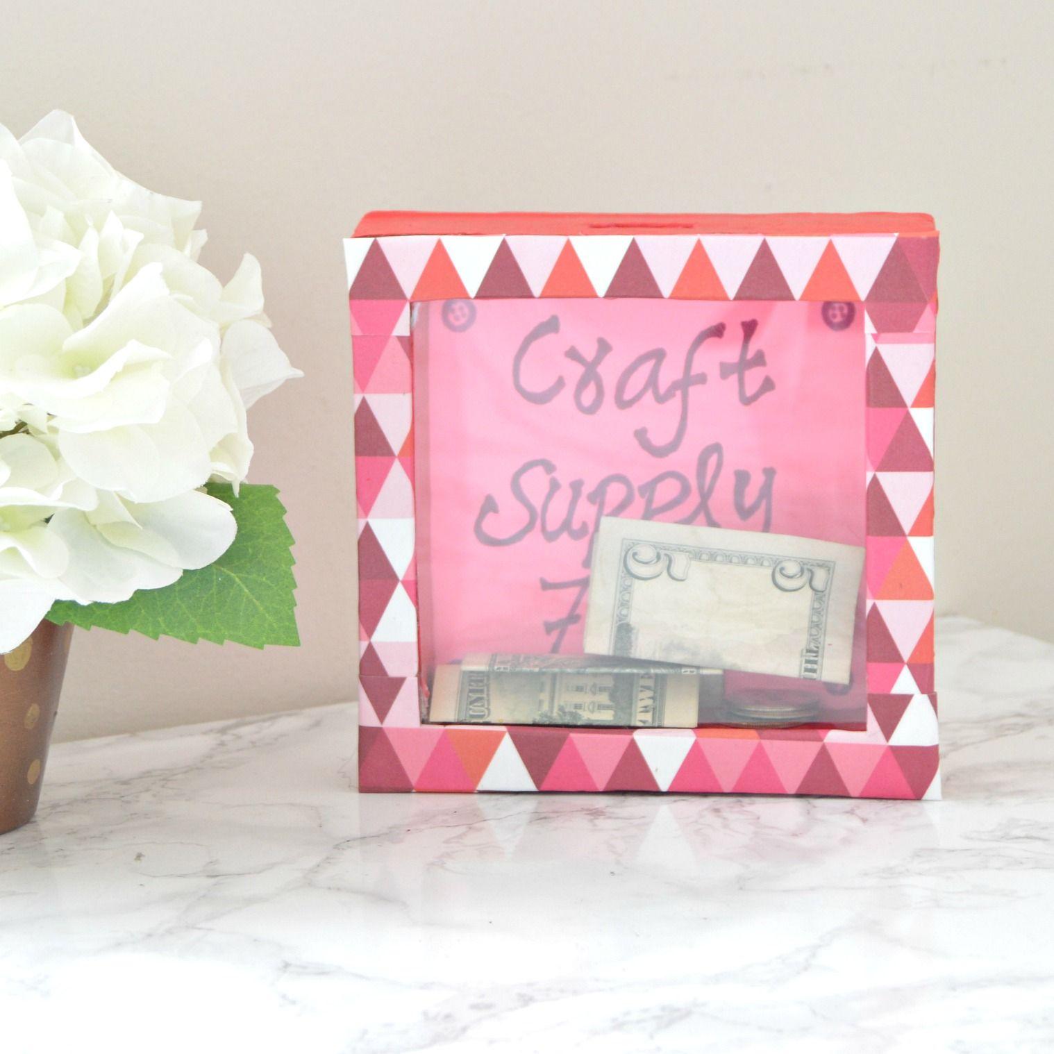 DIY Shadow box using Cardboard | DIY Home Decor | Pinterest | Shadow ...
