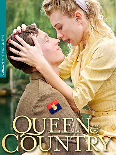 Nonton Queen and Country (2014) Sub Indo Movie Streaming Download