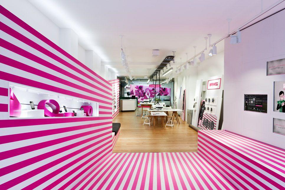 PARAT - 4010 – Telekom Shop Köln