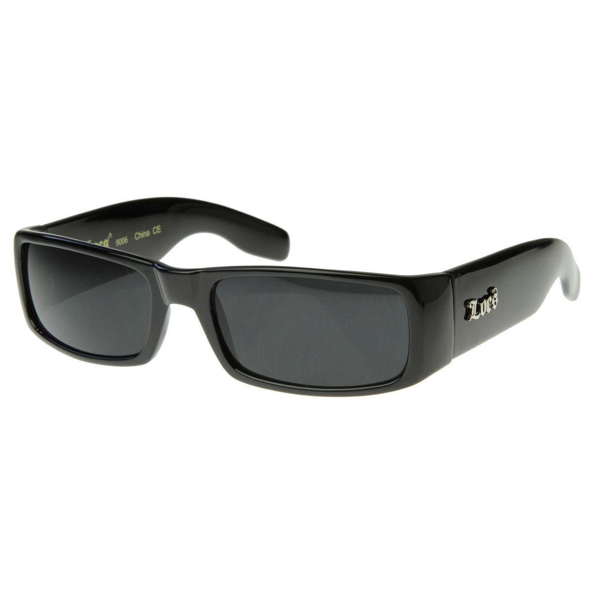 0a7f520f51bb Original Gangster Shades OG Locs Sunglasses