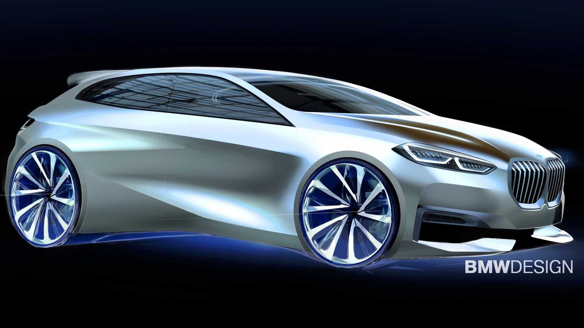 BMW New Electrical Automobile 2021 Idea and Overview in