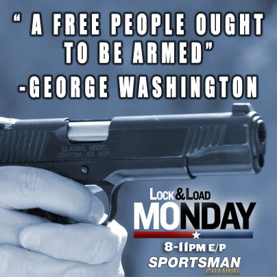 From the man, the founding father himself - George Washington
