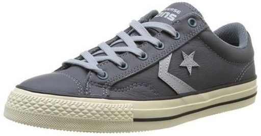 converse star player homme grise