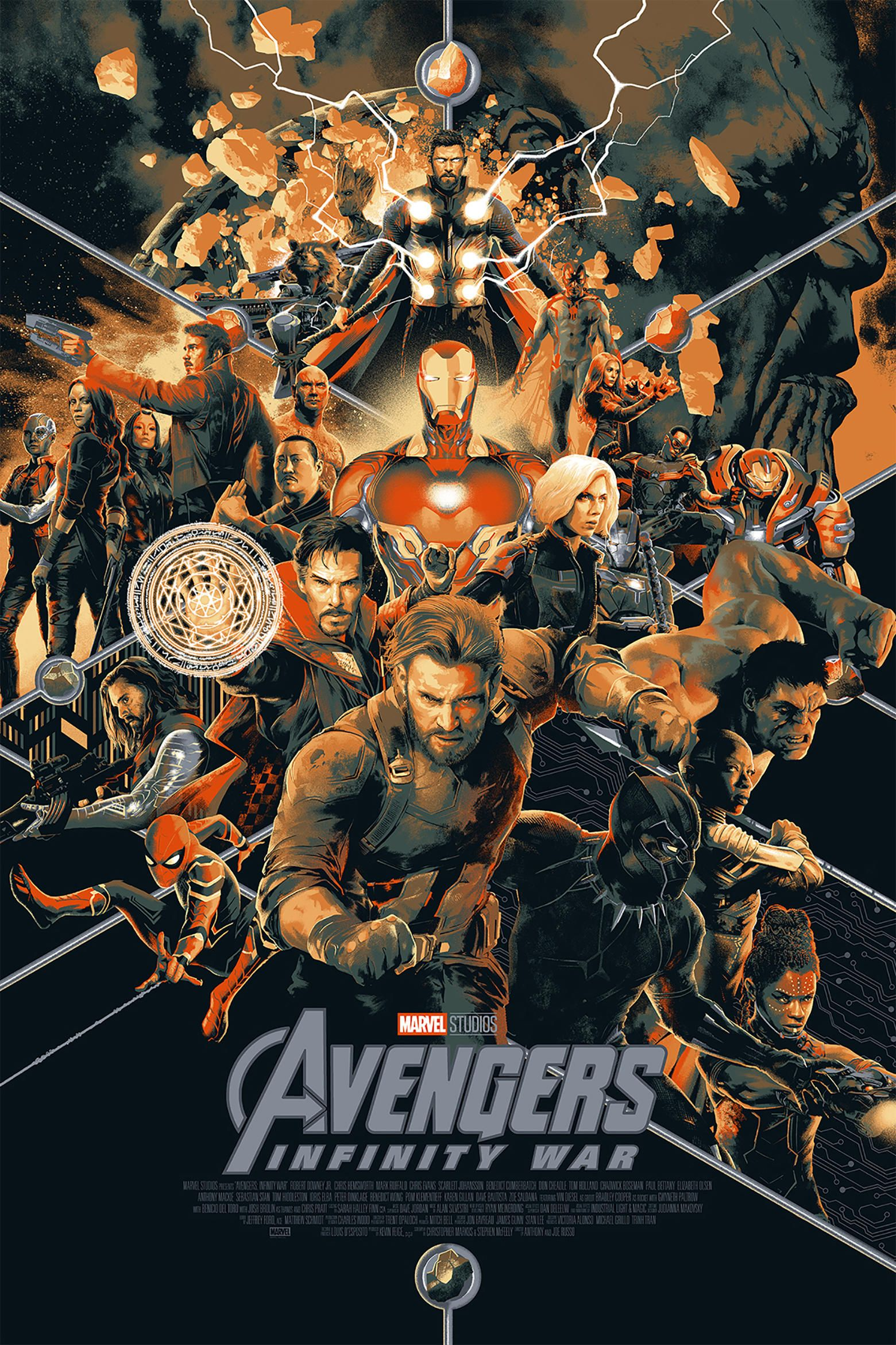 Mondo S San Diego Comic Con Exclusives Includes New Avengers