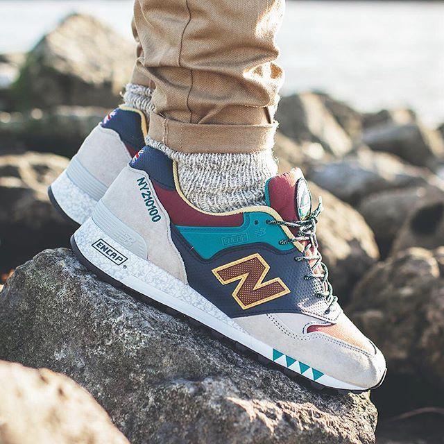 new balance hombre 577