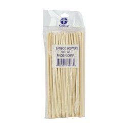 Wesco 10 Bamboo Skewer 04 0544 Category Skewers And Chopsticks