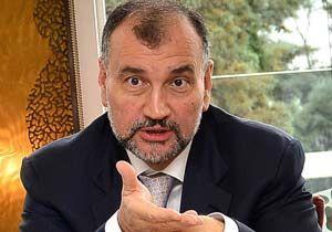 Murat Ülker ''Yüksek Faiz Taraftarı Değilim''