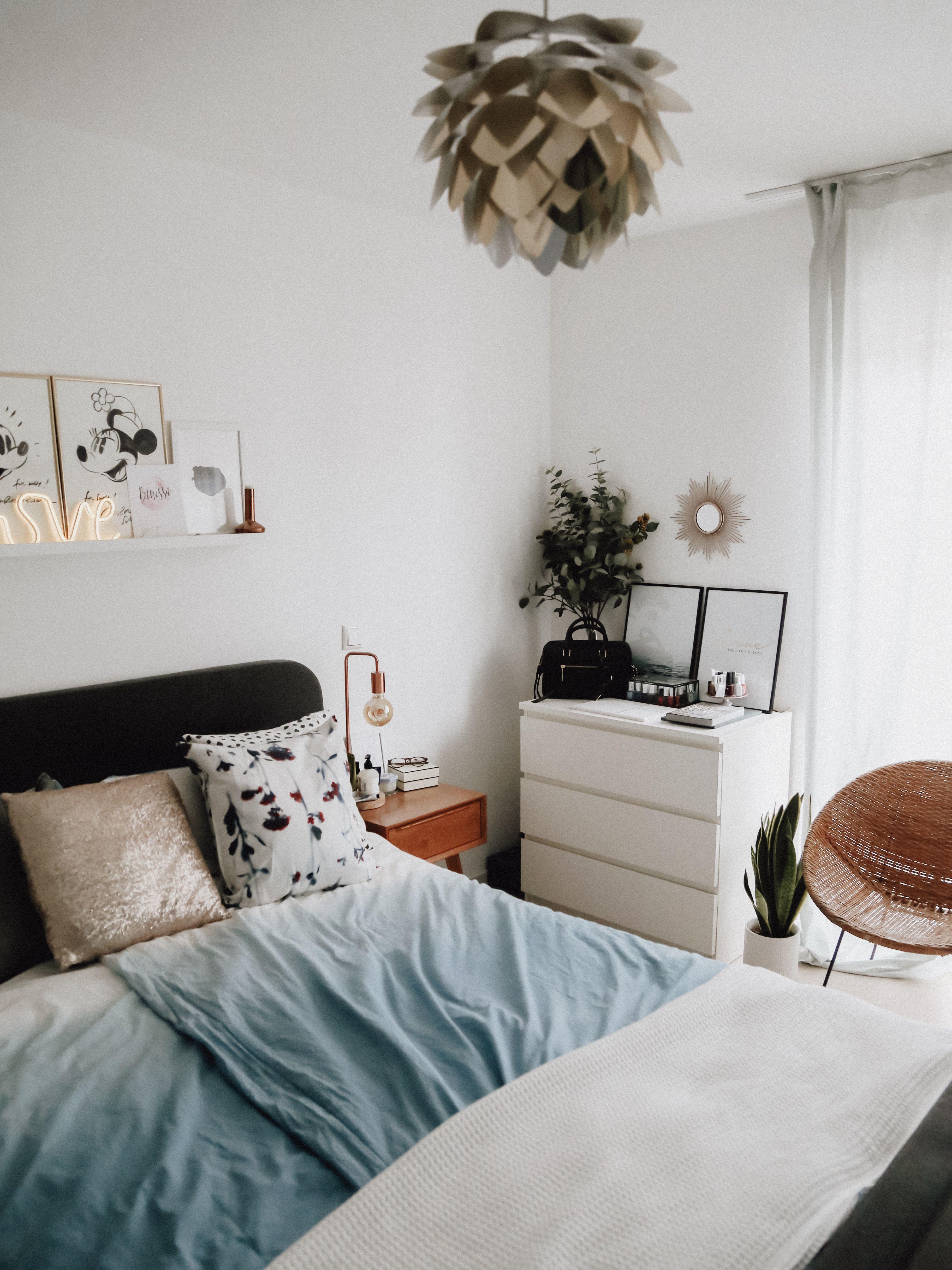 Blog Schlafzimmer Einrichten