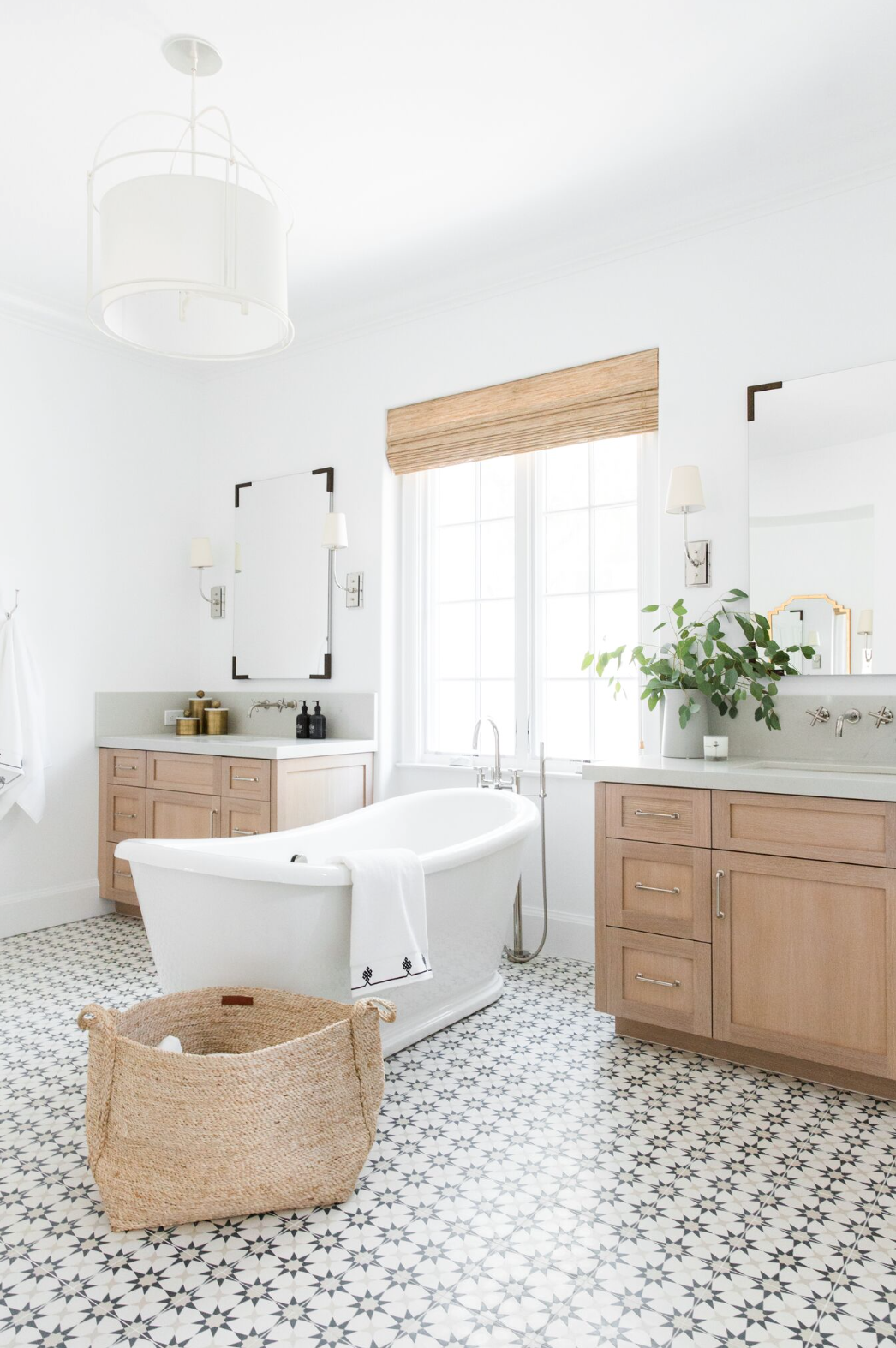 The 15 Most Beautiful Bathrooms On Pinterest Beautiful Bathrooms
