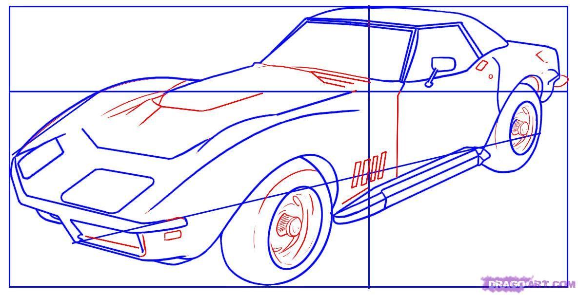 How to Draw Cartoon Cars   Lamborghini gallardo, Cars and Drawings