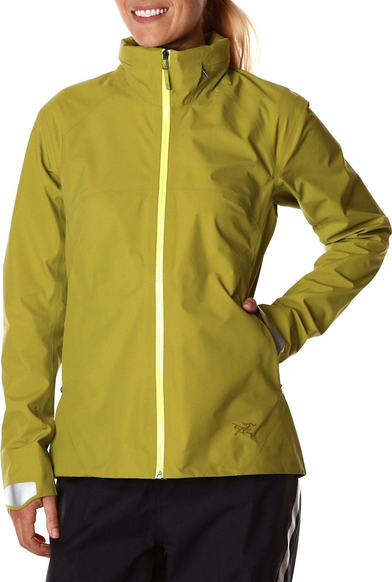 09bffbfb9 A2B Commuter Hardshell Bike Jacket - Women's   *Apparel ...