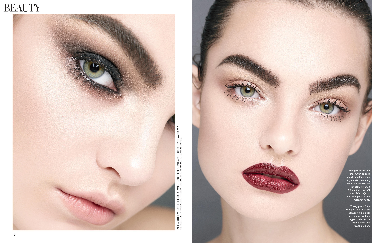 , BEAUTY – Christine Kreiselmaier, Hot Models Blog 2020, Hot Models Blog 2020