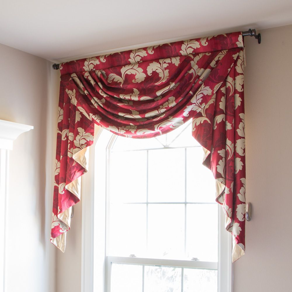 and curtain x opulent the on window curtains floor gold red rods with