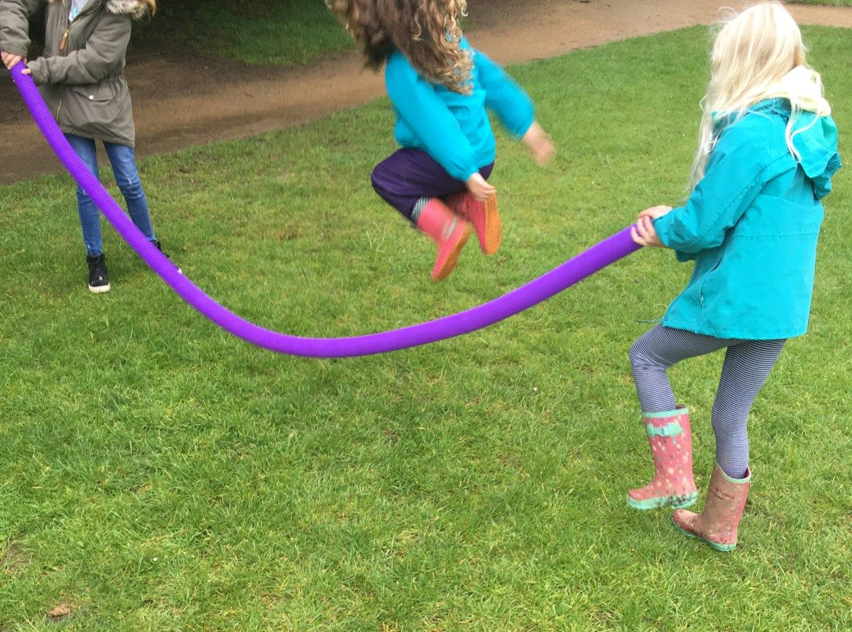 May Half Term Review Gloucestershire, Wind sock, Greatful