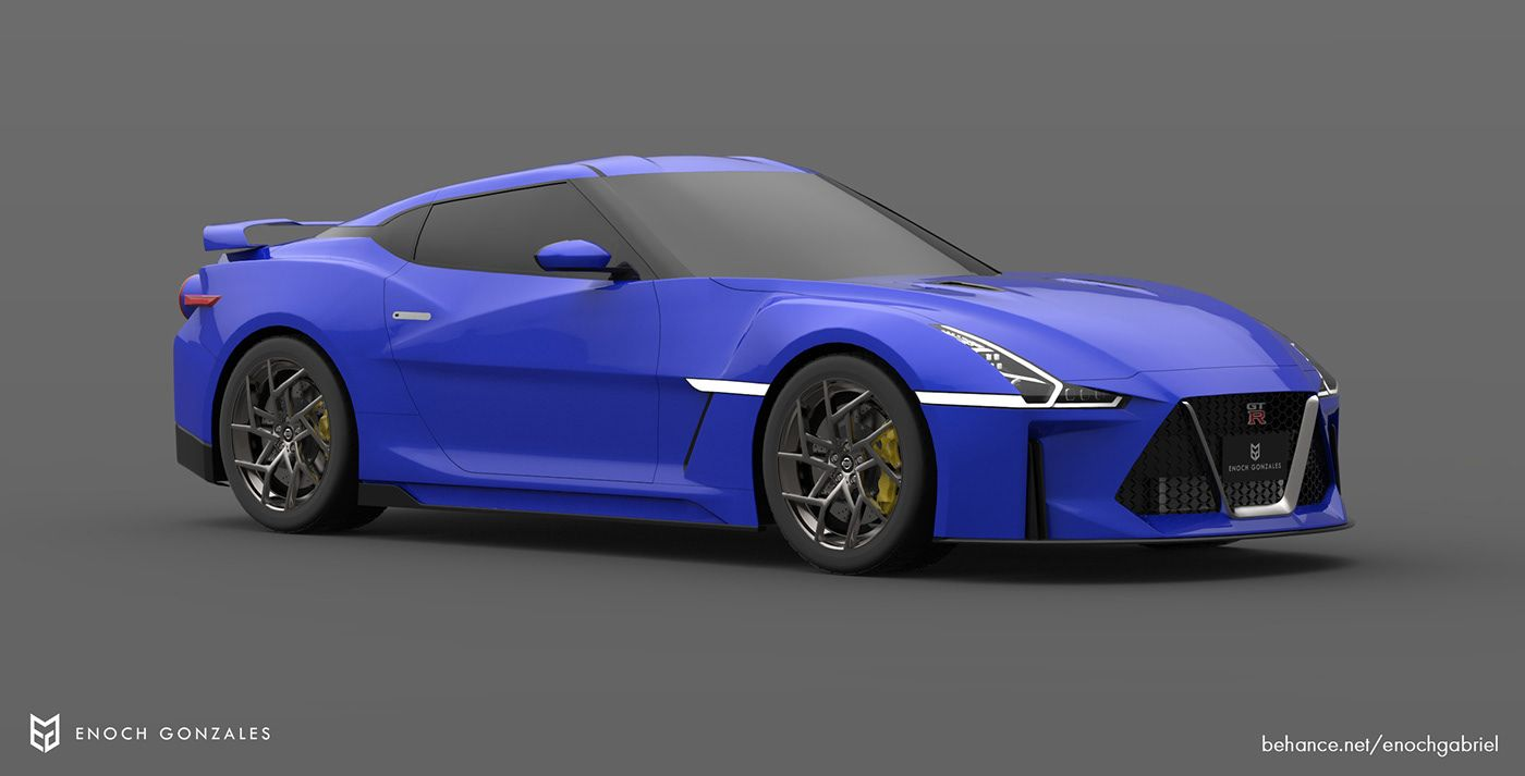 A New Nissan Z And Gt R Are Coming But You Might Not Like Them Nissan Z New Nissan Z New Nissan