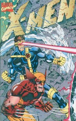 Origin And First Appearance Acolytes X Men Vol 2 1 Marvel Comics 1991 Click For Appraisal Jim Lee Art X Men Comics