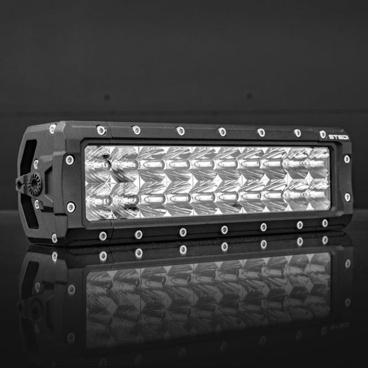 12 Inch Osram Led Light Bar 20 Led Double Row Led Light Bars Led Led Driving Lights