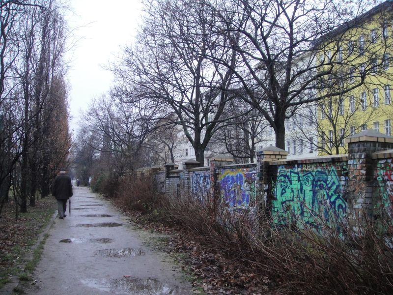 Berlin   Park & Homes