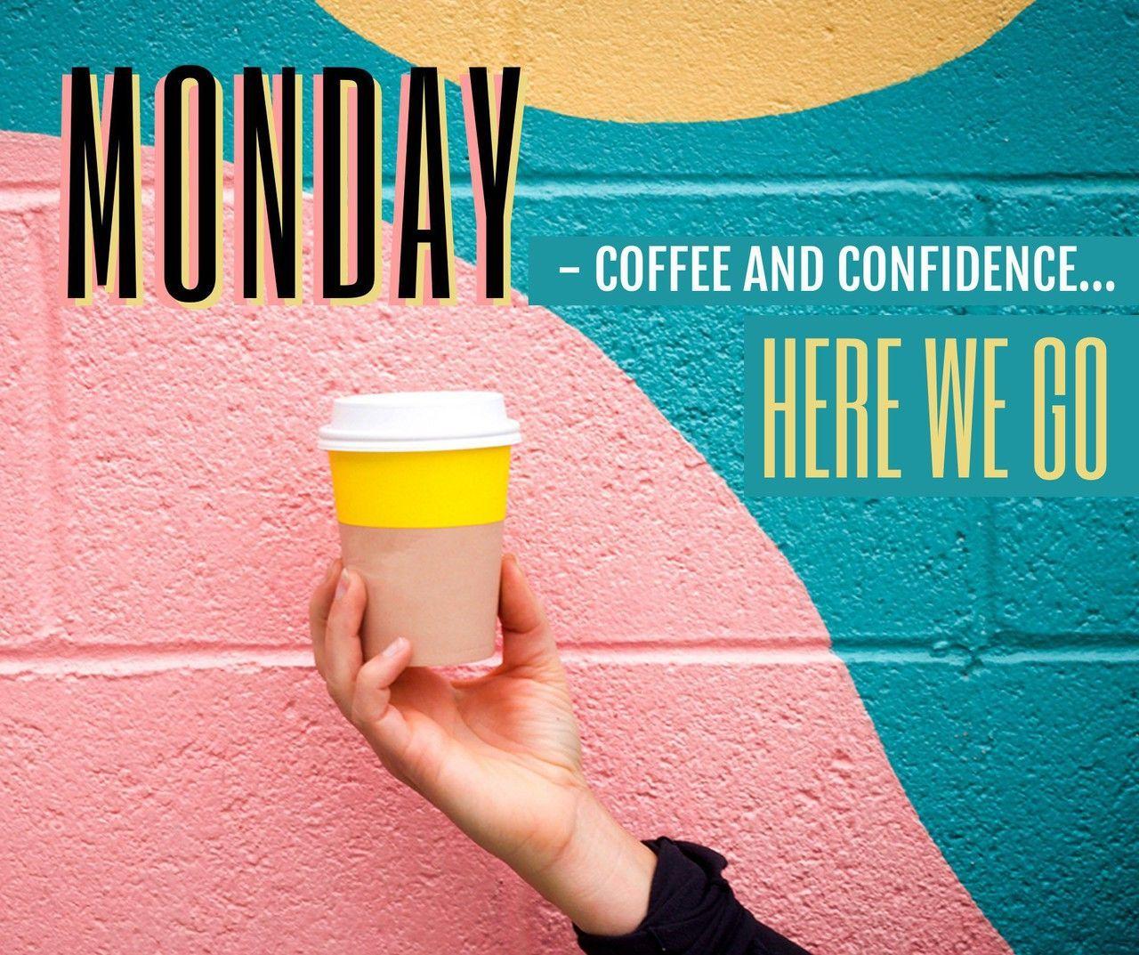 Mondays Are For Fresh Starts Freshstart