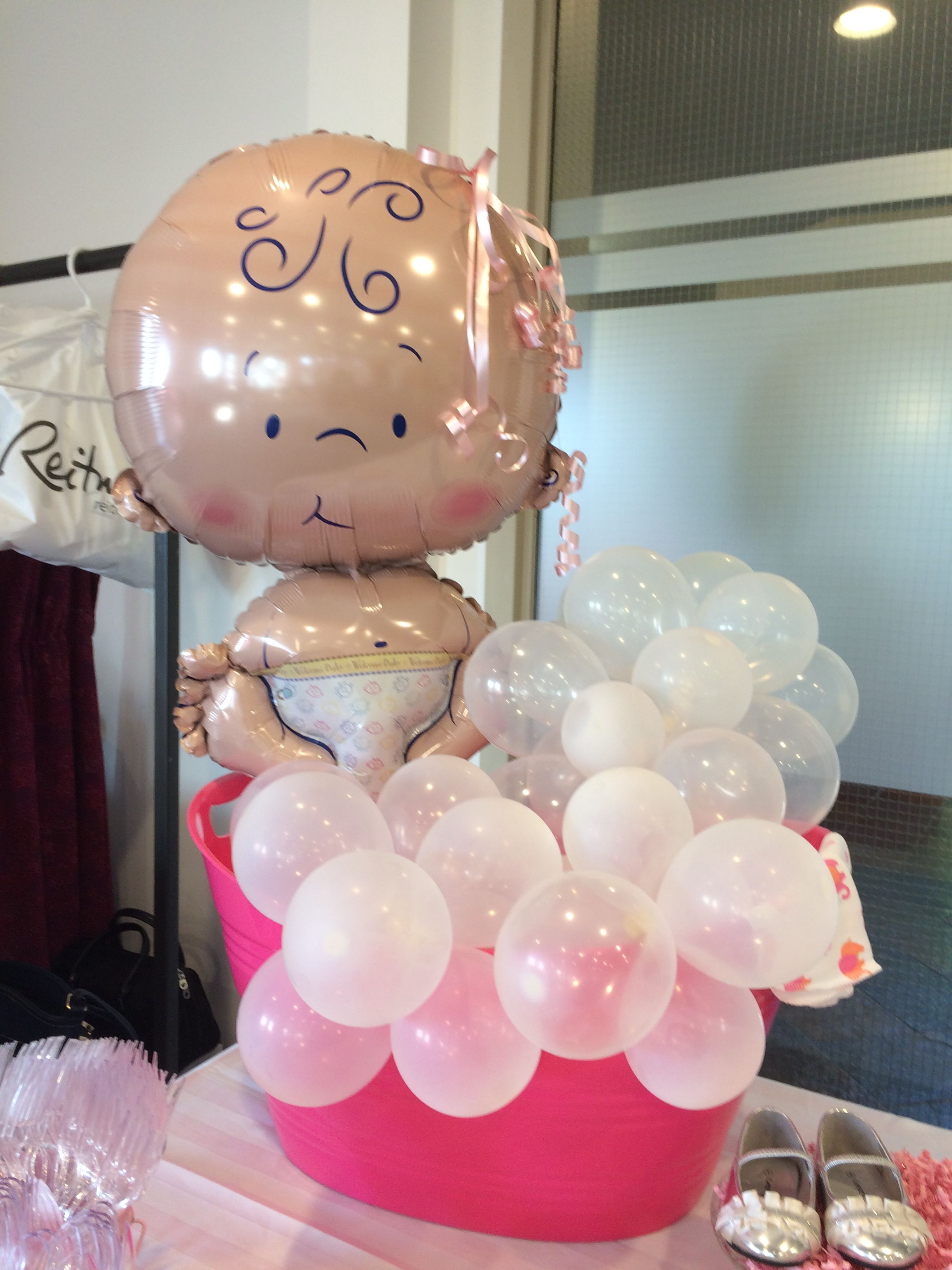 Pinterest Decoracion Baby Shower.Pin By Rosemari Tellez On Pink Baby Pinterest Decoracion