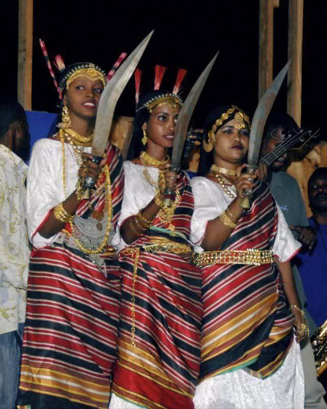 Djibouti Y Djibouti P 225 Gina 3 Tribe Fashion