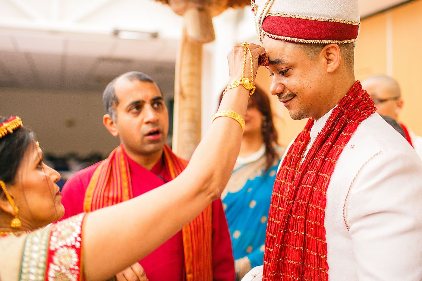 Manor of Groves, Essex - Asian Wedding Photography - www.f5blog.co.uk