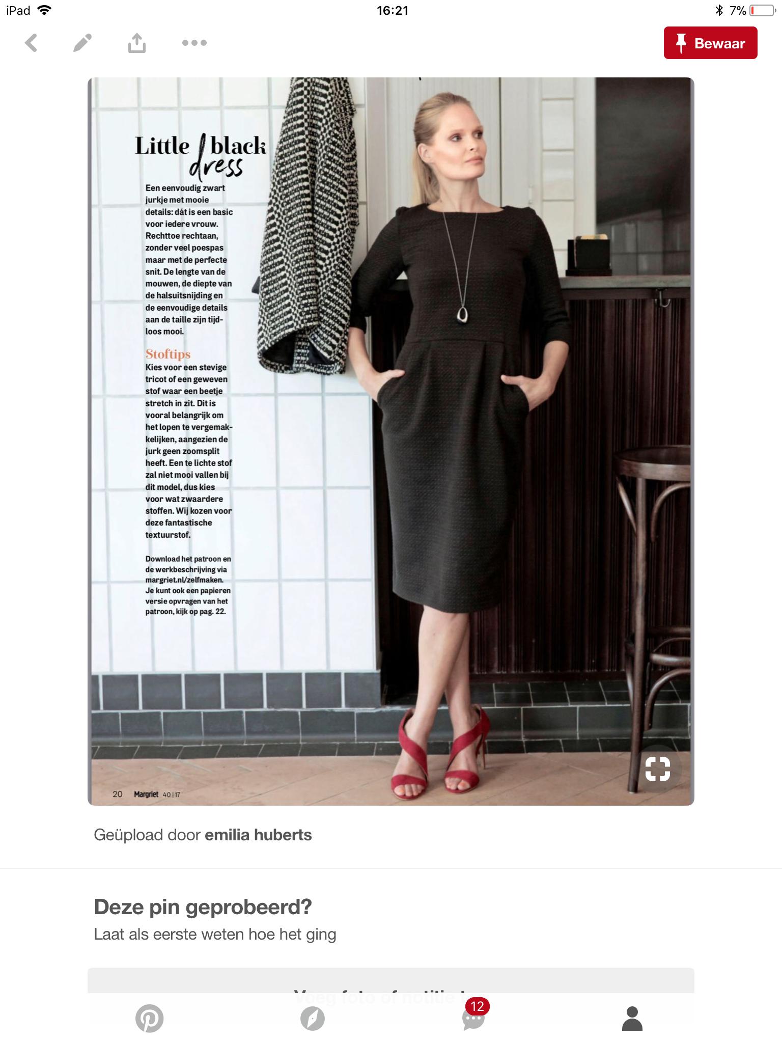 12a5865c6abfe8 Pin van Teresa Loiacono op Fashion - Dresses